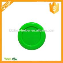 Altamente resistente ao calor BPA livre Non-Stick Silicone frasco contêiner concentrado