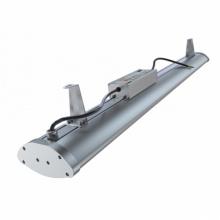 Lampe d'éclairage tri-preuve à LED approuvée IP65 80W 8000lm