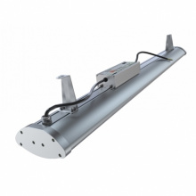 80W 8000lm IP65 Утвержденная светодиодная лампа для освещения Tri-Proof