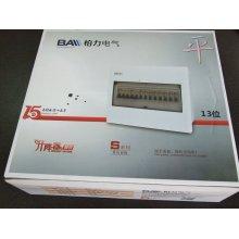 Utilisation de la boîte de distribution dans la boîte de jonction (Yt-10-04)