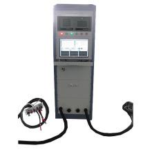 Оборудование для тестирования характеристик статора с компьютерным управлением