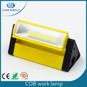Flexible COB giratorio Led luz de trabajo