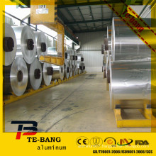 alu foil manufacturers form China
