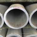 Tubo de alumínio de grande diâmetro 5083 H111 para petróleo
