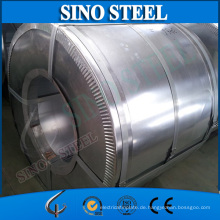 0,45 mm Az150 G550 Galvalume Alu-Zink-Beschichtung Stahlspule