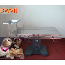 2015 nueva llegada veterinaria funcionamiento tabla Dwv-II
