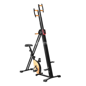 Vertical Climber Exercise Climber