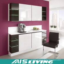 Flat Pack Kitchen Cabinets Furniture (AIS-K260)
