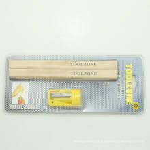Lápis de Carpinteiro com Blister Card Package