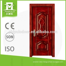High quality interior solid wood doors