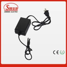 Fuente de alimentación de conmutación 12W 12V 1A AC-DC Power Adapter