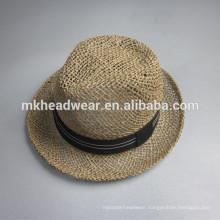 2015 high quality mens fedora hat