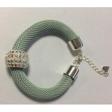 Fashion Jewelry Bracelet with Metal