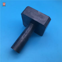 pressureless silicon nitride ceramic machinery parts