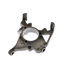 high quality auto part OEM steering knuckle