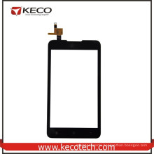 """5.0"""" inch Mobile Phone Touch Sensor Digitizer Glass Screen Replacement Parts For Lenovo A529 Black"""