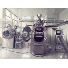 Secador de vácuo de cinto líquido / secador de vácuo de correia para xarope