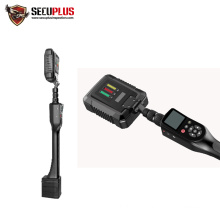 NLJD Non-Linear Junction Detector detects electronic devices hide in the wall , floor, cell phone