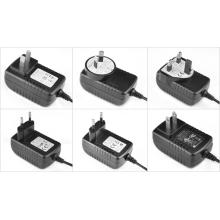 Adaptador de corriente de conmutación de montaje en pared 8V2.4A