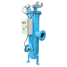 Automatic Self Water Filter for Cleaning