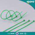 Plastic Bundle Wire Strap for Locking
