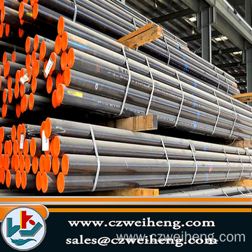 seamless steel epoxy coating lined carbon steel pipe