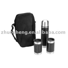 stainless steel vacuum flask set