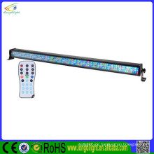 Professionelle LED-Wand-Waschmaschine Fabrik! Rgba / rgb led meter wandscheibe