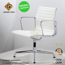 A versão orginal escritório cadeira giratória de couro reunião (GV-EA108)