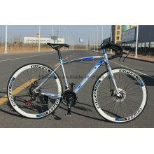 """Bicicleta de carreras de alta calidad de 27 """""""