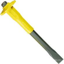 """Hand Tools ciseau à froid extrémité plate Grip 12"""" Construction décoration"""