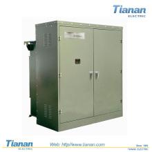 0,6 - 69 kV YBF-40.5 / 0.69 Serienunterstation