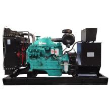 100kw diesel generator prices with cummins engine silent diesel power generator