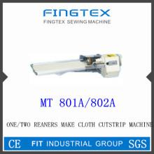 Um/dois alargadores fazem pano Cutstrip máquina (801A/802A)