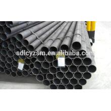 ASTM А106 гр.Б слабая стальная труба вес