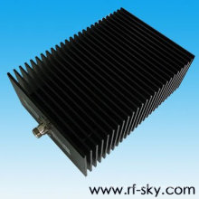 200W Power Rating N Connector Type rf coaxial Attenuator