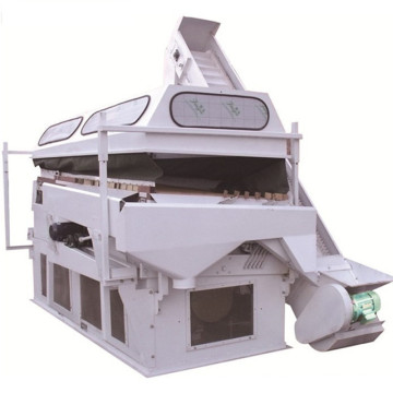 corn, millet, sorghum specific gravity separator machine