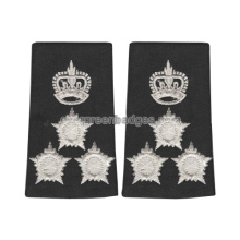 Military Accessories Epaulet Applique Garment Clothing