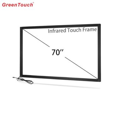 70 pulgadas Make Your TV Touchscreen Muilt Frame