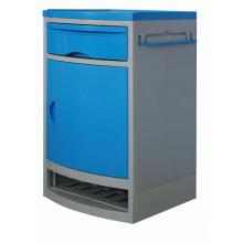 Cabinet de chevet ABS avec tiroirs