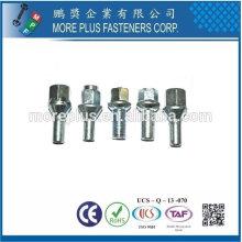Taiwán Forja en frío de acero inoxidable Producto Forja en frío de cobre Forja en frío de aluminio