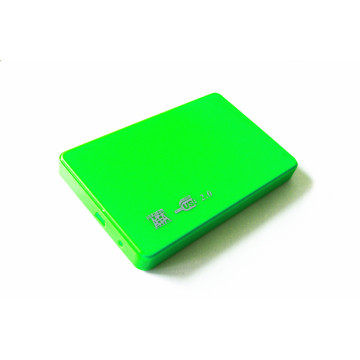 2.5 USB USB 2.0 SATA HDD Case