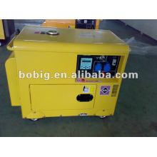 Generador diesel silencioso 4.5KW