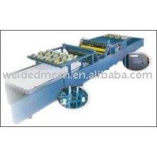 wire Inserting wire producing machine