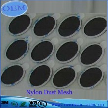 Anti-Damm Adhesive Screen Mesh Speaker Nylon Mesh