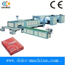 Machine de découpe automatique complète de papier