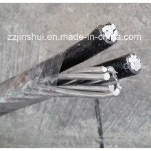 Câble en aluminium Triplex 3 / 0AWG Cherrystone