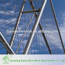 2014 Neue Ankunfts-schützende Draht-Ineinander greifen für Zaun