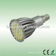 Projetor quente do vendedor 4.6W E14 SMD do diodo emissor de luz