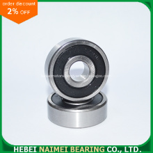 6300 Series Deep Groove Ball Bearing